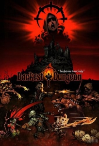 Darkest Dungeon [Ru/Multi] (1.0 b13362) License GOG