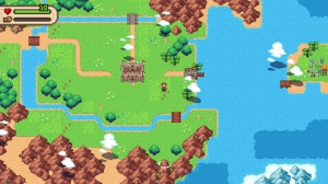 Evoland 2 | SteamRip от Lets Play