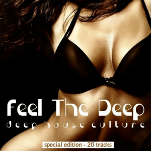 VA - Feel the Deep (Deep House Culture)