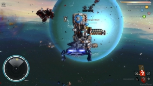 Rebel Galaxy [En] (1.07b) License GOG
