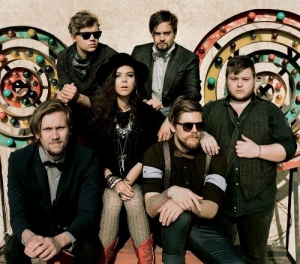 Of Monsters And Men - 3 Albums, 4 EP & singles