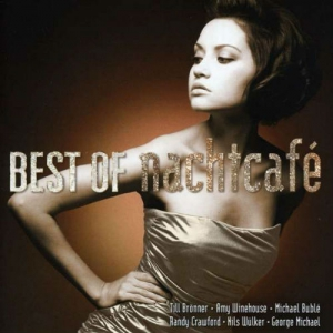 VA - Best of Nachtcafe: A Smooth Sax and Piano Jazz Session