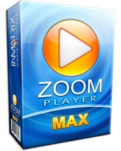 Zoom Player MAX 11.1 RePack (& Portable) by TryRooM [Multi/Ru]