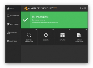Avast Business Security 2015 10.4.2509 [Multi/Ru]