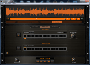 Sonic Ladder - Riffstation Guitar Software 1.6.0.0 [Multi/Ru]