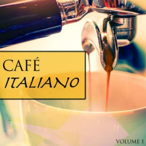 VA - Cafe Italiano, Vol. 1