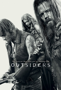 ����� / Outsiders (1 ����� 1-12 ����� �� 13) | ColdFilm