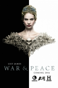 Война и мир / War and Peace (1 сезон: 1-6 серии из 6) | Alternative Production