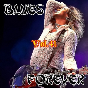 VA - Blues Forever, Vol.41
