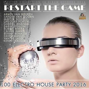 VA - Restart The Game