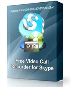 Free Video Call Recorder for Skype 1.2.41 build 119 [Multi/Ru]