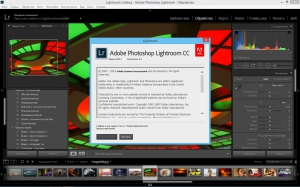 Adobe Photoshop Lightroom CC 2015.4 (6.4) [Multi/Ru]