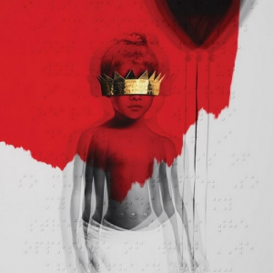 Rihanna - ANTI Deluxe Edition