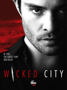 Злой город / Wicked City (1 сезон: 1-8 серия из 8) | Amedia