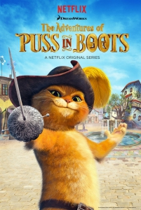 ����������� ���� � ������� / The Adventures of Puss in Boots (2 ����� 1-11 ����� �� 15) | NewStudio