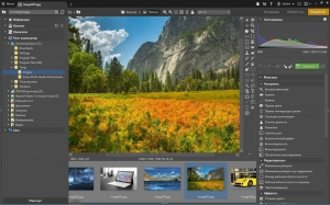 Zoner Photo Studio Professional 18 Build 8 RePack by KpoJIuK [Ru]