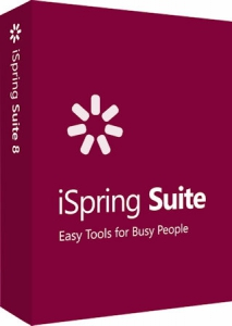 iSpring Suite 8.1.0 Build 12213 [Ru]