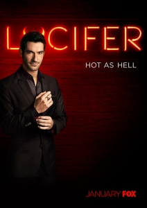 ������� / Lucifer (1 �����: 1-13 ����� �� 13) | NewStudio