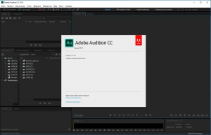 Adobe Audition CC 2015.1 8.1.0.162 Portable by punsh [Multi/Ru]