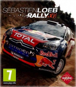Sébastien Loeb Rally EVO [En] (1.0) License CODEX