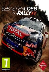 Sébastien Loeb Rally EVO | Лицензия