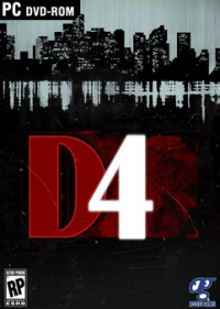 D4: Dark Dreams Don't Die | RePack от R.G. Механики