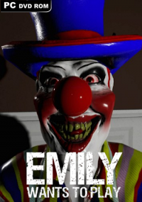 Emily Wants To Play | RePack от Piston
