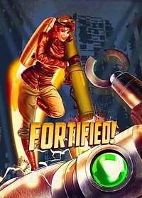 Fortified | Repack от bimka03