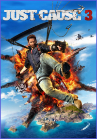 Just Cause 3 XL Edition | RePack от SEYTER