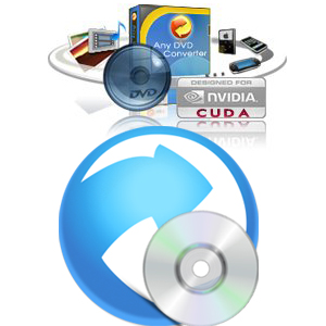 Any DVD Converter Professional 5.9.1 Portable by PortableAppZ [Multi/Ru]