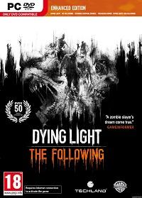 Dying Light: The Following | Лицензия