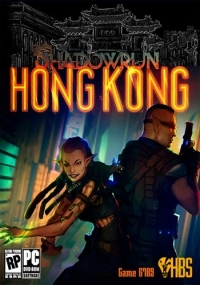 Shadowrun: Hong Kong - Extended Edition | RePack от R.G. Freedom