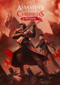 Assassin's Creed Chronicles: Russia | RePack от VickNet