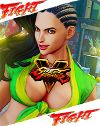 Street Fighter V | RePack от MAXAGENT