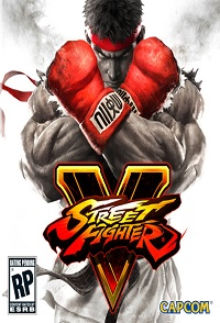 Street Fighter V | RePack от FitGirl