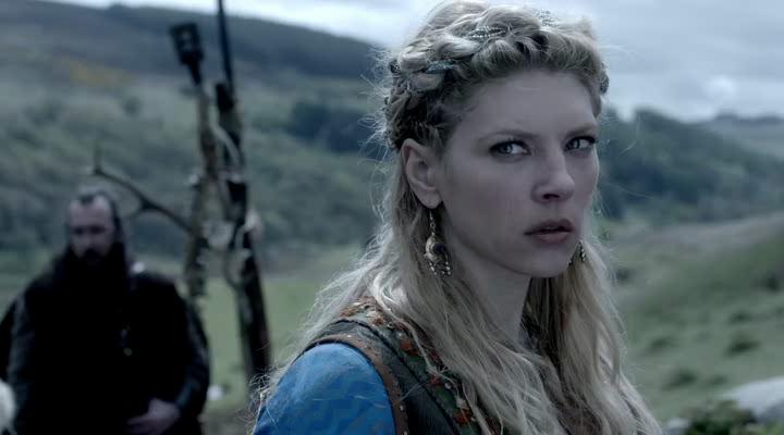 викинги сезон 1 серия 10 смотреть онлайн