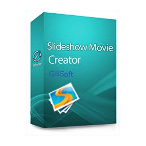 Gilisoft Slideshow Movie Creator 8.0.0 [En]
