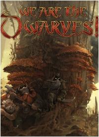We Are The Dwarves | Лицензия
