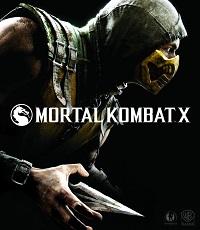 Mortal Kombat X - Complete | ��������