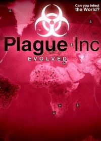 Plague Inc: Evolved | RePack от R.G. Freedom