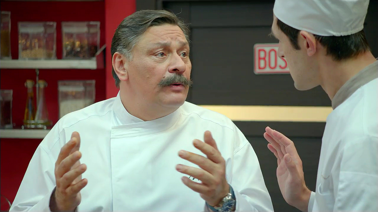 киного кухня 6 сезон