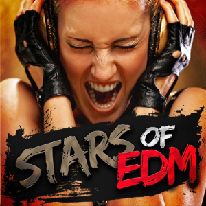VA - Stars Of EDM