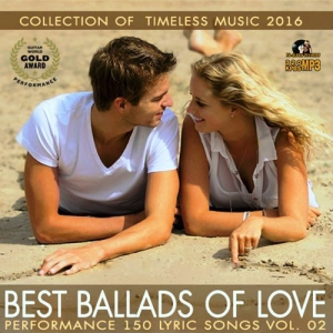 VA - Best Ballads Of Love Vol. 02
