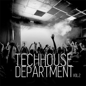 VA - Techhouse Department, Vol. 2