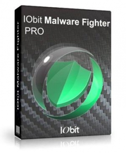 IObit Malware Fighter RC 4.0.2.17 Pro [Multi/Ru]