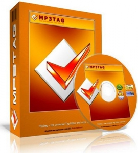 Mp3tag 2.73 Final RePack (& Portable) by TryRooM [Multi/Ru]