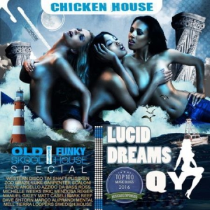 VA - Lucid Dreams: Mermaid Party