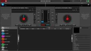Atomix Virtual DJ Pro Infinity 8.1 build 2828.1112 Portable by PortableAppZ [Multi/Ru]