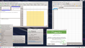 Scientific Linux 7.2 (+ LiveDVD) [x86-64] 4xDVD, 1xDL DVD, 2xCD