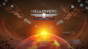 Helldivers | PC RePack �� R.G. ��������